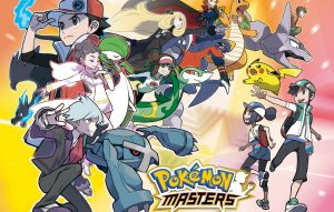 Pokemon Masters Launches August 29 Worldwide, New Gameplay