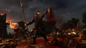 Total War: Three Kingdoms Gets Extra Bloody in New DLC
