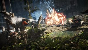Ghost Recon Breakpoint E3 2019 Hands-on Preview