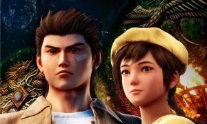 Ys Net Addresses Shenmue III Epic Store Exclusivity on PC, Will Allow Backer Refunds
