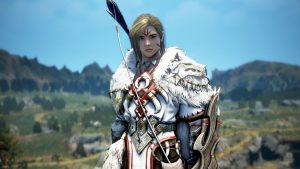 PS4 Port for Black Desert Launches August 22