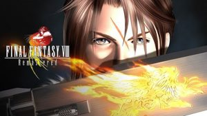 Final Fantasy VIII Remastered Seems to Include Full Voice Overs