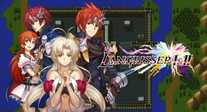 Langrisser I & II Head West in Early 2020 for PC, PS4, and Switch