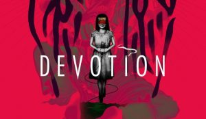 Red Candle Games' Devotion to be Added to Harvard University Library