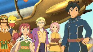 Level-5 President Confirms Next Ni no Kuni Game is Being Made