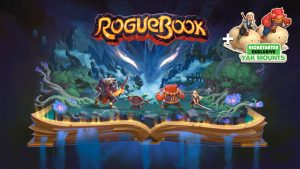 Roguebook Hands-On Preview