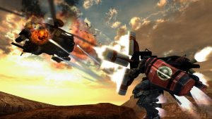 Metal Wolf Chaos XD Launches August 6