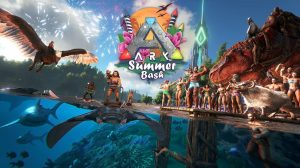 ARK: Summer Bash 2019 Now Available