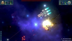 New Gameplay Trailer Released for Sci-Fi 4X Game Astra Exodus