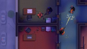 "Tactical Buddy Cop Shooter ""Police Stories"" Launches September 19"