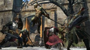 Dragon's Dogma Online is Shutting Down in December 2019