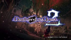 First Teaser Trailer for Death end re;Quest 2