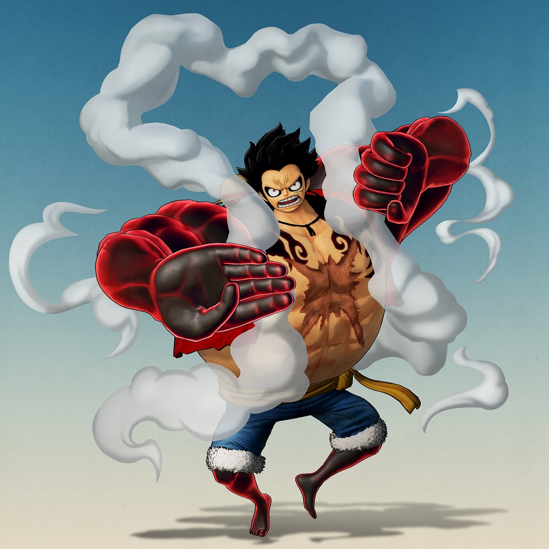 One Piece: Pirate Warriors 4 Announced for PC and Consoles ...