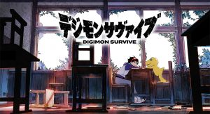 Digimon Survive Delayed to 2020