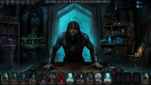 Iratus: Lord of the Dead Hits Early Access on July 24