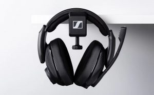 Sennheiser GSP 670 Wireless Gaming Headset Review