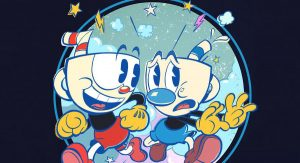 Netflix and Studio MDHR Announce Cuphead Animated TV Series