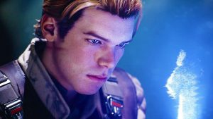 Star Wars Jedi: Fallen Order Has a Male Protagonist to Offset Rey in the New Movie Trilogy
