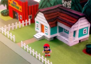 Nintendo and Namco Were Considering an Earthbound Game for the Gamecube