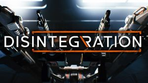"Halo Co-Creator Announces New Sci-fi FPS ""Disintegration"""