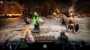 The Bard's Tale IV: Director's Cut Launches August 27