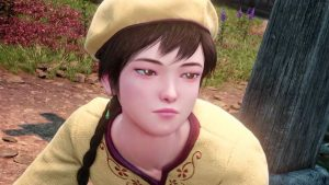 Shenmue III Kickstarter Backers Not Eligible for Pre-Order Content