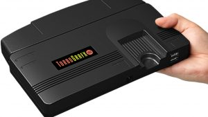 TurboGrafx-16 Mini Launches March 19, 2020