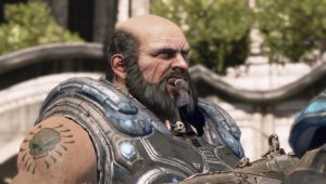 Gears 5 Bans All Instances of In-Game Smoking