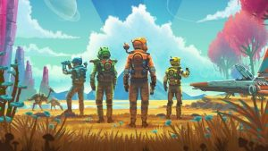 """No Man's Sky Director: Players are """"Almost Always Right About Problems,"""" But Not Solutions"""
