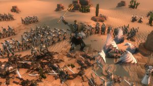 Age of Wonders III is Free on Steam
