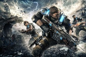 Live-Action Gears of War Movie Isn't Based on the Games, Isn't Directly Tied to the Series