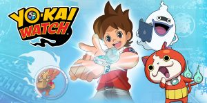 The Original Yo-kai Watch is Getting a Switch Port, Launches Alongside Nintendo Switch Lite