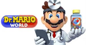 Dr. Mario World Tops 2 Million Downloads Within 72 Hours