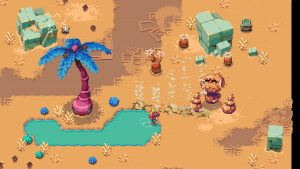 New Sparklite Trailer and Details Show Off the Wildlife