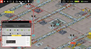 "Car Factory Sim ""Production Line"" Gets Big GUI Upgrades"
