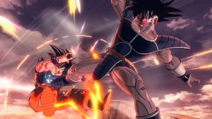 Free Version for Dragon Ball Xenoverse 2 Coming to Switch This Summer