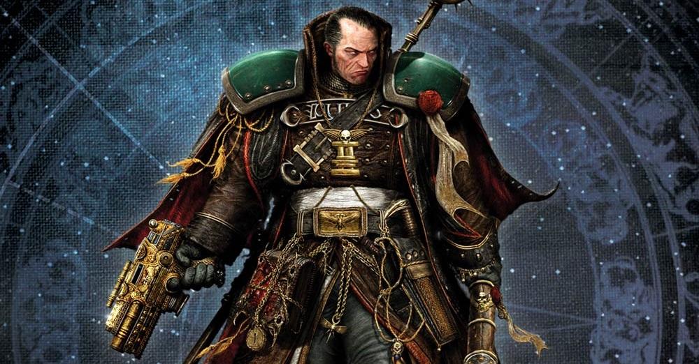Warhammer Serie