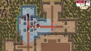 Wargroove Launches for PS4 on July 23