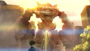 13 Sentinels: Aegis Rim New Trailer, Launches November 28 in Japan