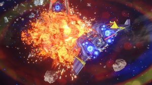 Rebel Galaxy Outlaw Launches for PC on August 13, Consoles in the Coming Months