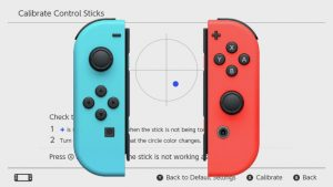Class Action Lawsuit Filed Against Nintendo Switch Joy-Con Drift Issue