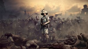 New Dev Diary Released for GreedFall