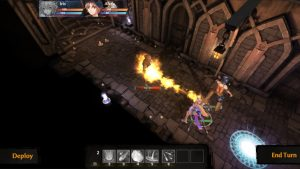 "Turn-Based RPG ""Tears of Avia"" Announced for PC and Xbox One"