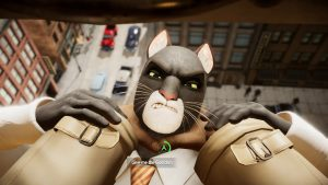"Blacksad: Under the Skin Released Early in Europe on PS4, XB1 Due to ""Technical Malfunction"""