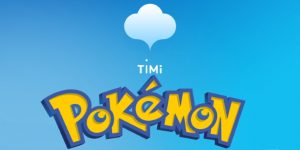 Tencent is Developing a New Pokemon Game