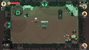 Between Dimensions DLC Now Available for Moonlighter