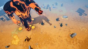 """Open Beta for Norse Co-Op Survival Game """"Tribes of Midgard"""" Launches July 26"""