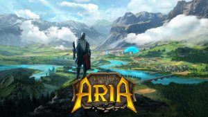 Ultima Online-Inspired MMO Legends of Aria Hits Full Release in August