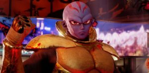 Jump Force Trailer for Kane