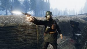 New Tannenberg Update Adds the Latvian Troops